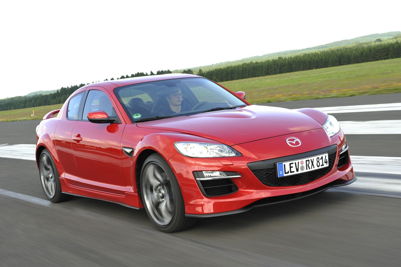 2011 Mazda Rx 8 Review Uncategorized
