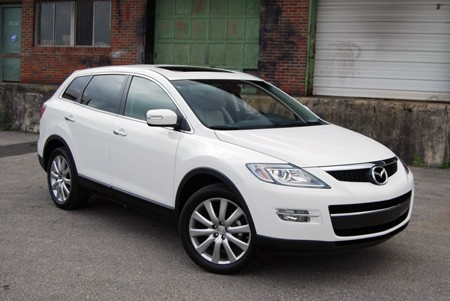 Posted In Uncategorized | Comments Off On 2011 Mazda CX 9 Review