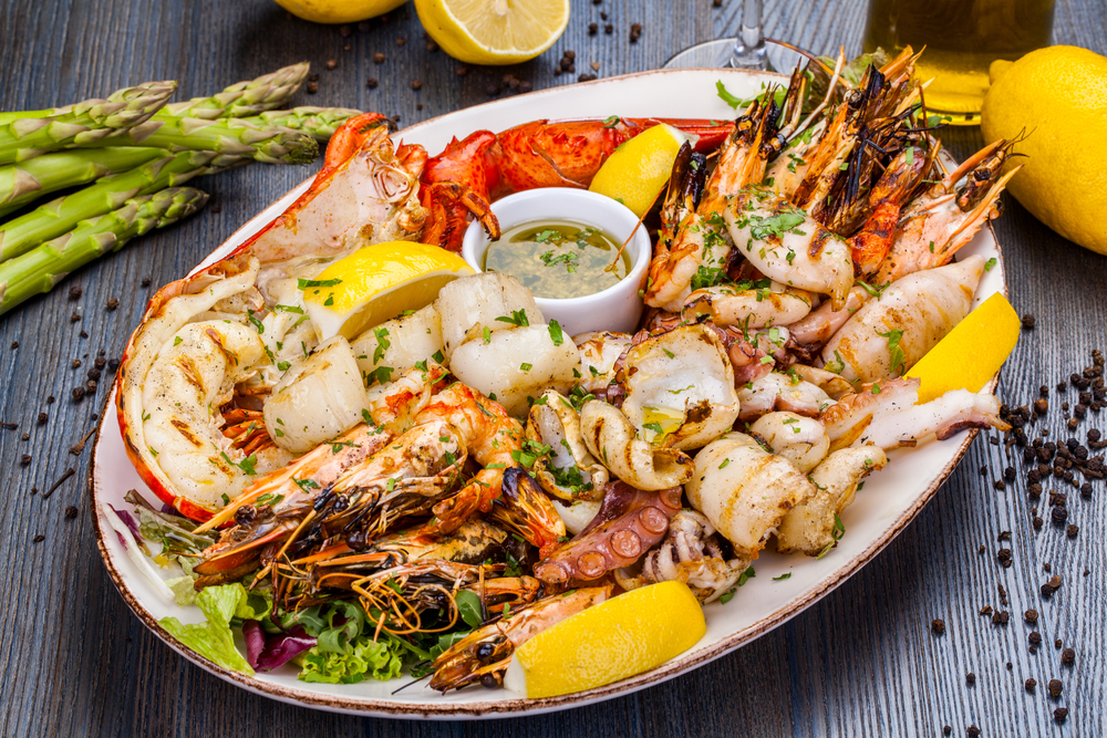 When Visiting A Beach Destination This Rich In Delicious Seafood It S Important To Find Nearby Bistro That Committed Satisfying Your Cravings With