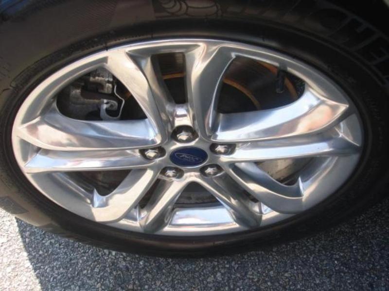 Ford Edge Dr Sel Awd In Chesapeake Va Cavalier Mazda