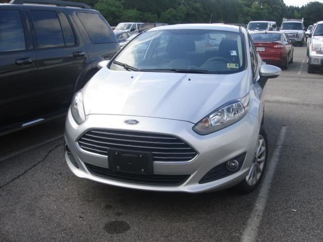 2014 Ford Fiesta 4dr Sdn Se Chesapeake Va Virginia Beach Suffolk